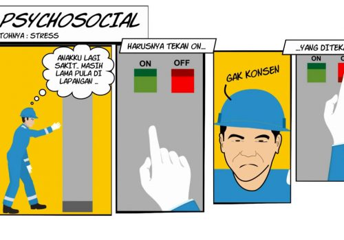 Human Factor ( JSA )