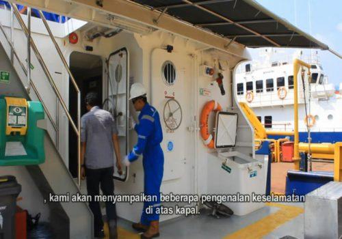 Keselamatan penumpang kapal