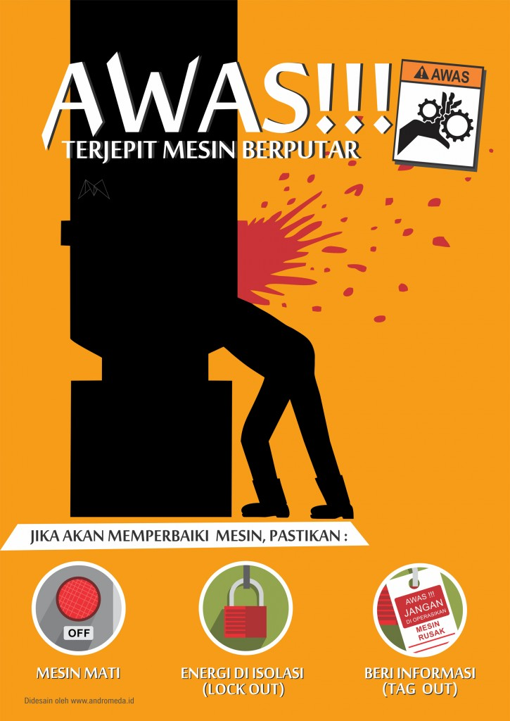 LOTO_SAFETY POSTER_SAFETY SIGN _ SAFETY VIDEO2