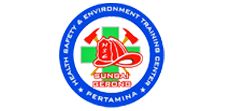 Pertamina HSETC Sungai Gerong