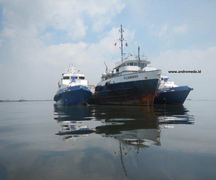 Kapal Baruna Raya Logistic